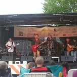 Photo taken at twilight alive by Bobby J. on 6/27/2013