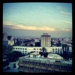 Photo taken at Be'er Sheva - באר שבע by Juan Pedro M. on 10/24/2012