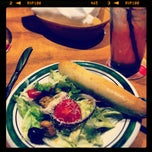 Photo taken at Olive Garden by Kimmie Kim N. on 12/11/2012