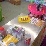 Photo taken at Pantai Timur Hypermarket by dutakelantan b. on 4/30/2015