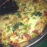 Photo taken at Juan Pan Pizza by @EstrellaSibila on 2/14/2013