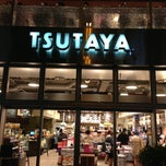 Photo taken at TSUTAYA 福岡天神 by JP B. on 5/3/2013
