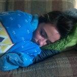 Photo taken at Kappa Alpha Sigma Sorority by Katie S. on 11/30/2011