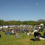 Photo taken at Anne Arundel County Fairgrounds by Beeprb B. on 5/5/2013