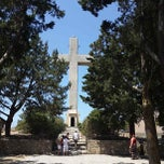 Photo taken at Ιαλυσός by Rinat G. on 7/16/2013