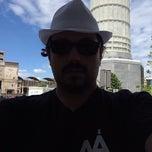 Photo taken at VEGA - Parco Scientifico Tecnologico di Venezia by Antonio P. on 7/9/2014
