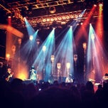 Photo taken at 9:30 Club by Patrick F. on 9/22/2012