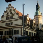 Photo taken at Altes Rathaus by KeverOne V. on 10/22/2013