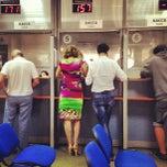 Photo taken at Визовый центр Франции / France Visa Application Center by Boris I. on 7/10/2013