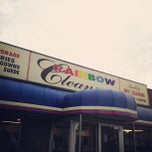 Photo taken at Rainbow Cleaners by Anthony A. on 10/6/2012