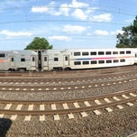 Photo taken at NJT - Linden Station (NEC/NJCL) by Nick W. on 6/9/2013