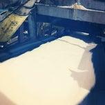 Photo taken at Lula Sugarmill by Robert M. on 11/10/2012