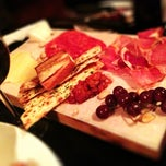 Photo taken at DOC Wine Bar by Silvana F. on 1/19/2013
