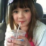 Photo taken at Tim Hortons by Heather B. on 1/24/2013