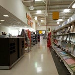 Photo taken at Office Max by Paulina G. on 3/12/2013
