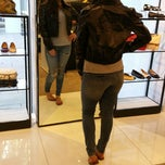 Photo taken at CHANEL Boutique by ✨✨The Zahir✨✨ on 4/10/2015