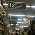 Photo taken at Ace Hardware by Lucyn W. on 10/5/2012