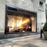 Photo taken at Cole Haan by Redha J. on 10/1/2012