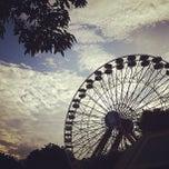 Photo taken at Dunia Fantasi (DUFAN) by Irene on 1/5/2013