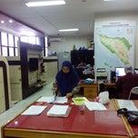 Photo taken at Dinas Perhubungan Komunikasi Informasi dan Telematika by Teuku Rizki F. on 12/13/2013