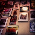 Photo taken at SoHo Playhouse by tre\/ on 3/17/2013