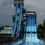 Photo taken at White Water by Scott B. on 7/17/2013