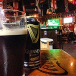 Photo taken at Morrighan's Pub by Gilberto C. on 4/7/2013
