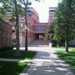 Photo taken at UCLA Anderson School of Management by Sahil M. on 6/24/2013
