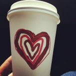 Photo taken at Starbucks by Veronica H. on 2/20/2013