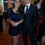 Photo taken at Colegio de Contadores de Chile by Roberto O. on 12/6/2013