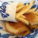Photo taken at Culver's by Jay H. on 6/30/2013