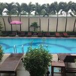 Photo taken at JP Villa @ Pattaya by Arseniy G. on 1/31/2013