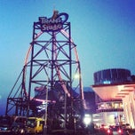 Photo taken at Trans Studio Bandung by Matthew G. on 5/24/2013