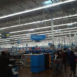 Photo taken at Walmart Supercenter by THIS ACCOUNT IS CLOSING VERY SOON! GO ADD OR ACCEPT BadAzzBrad 2.0 OR BE LOST FOREVER!😭😔😢😵 on 12/29/2012