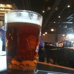 Photo taken at Jack Astor's Bar & Grill by Ryan W. on 4/5/2013