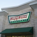 Photo taken at Krispy Kreme Doughnuts by keith I. on 12/17/2012