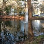Photo taken at Lakewood Villas by Kirsten M. on 2/6/2013