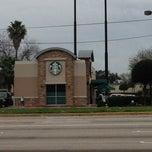 Photo taken at Starbucks by Shakira P. on 2/4/2013