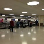 Photo taken at Baggage Claim by Mikhail S. on 1/11/2013