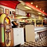Photo taken at Park Diner by Lee O. on 11/24/2012