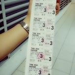 Photo taken at BIG Cinemas by Fatin Izzati A. on 6/3/2013
