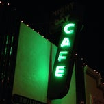 Photo taken at Night & Day Cafe by Ira S. on 1/31/2014