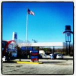 Photo taken at TravelCenters of America by Kimberlee C. on 12/22/2012