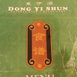 Photo taken at Restoran Dong Yi Shun by Abu D. on 6/11/2014