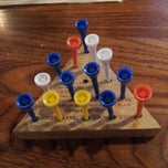 Photo taken at Cracker Barrel Old Country Store by Bellesouth on 5/14/2013