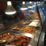 Photo taken at China Express by Clemente V. on 4/7/2013