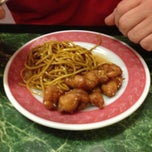 Photo taken at China Star by Jenny N. on 2/25/2013
