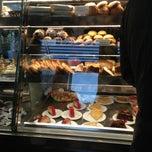 Photo taken at Emporio Rulli Caffè by Cherlyn M. on 1/2/2013