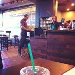 Photo taken at Starbucks by Mark M. on 7/18/2013