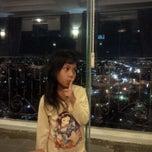 Photo taken at Bukit Randu Hotel & Restaurant by Lusti P. on 1/16/2015